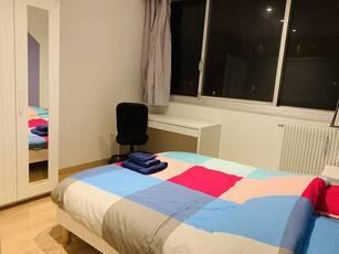 Location meublée chambre Paris 13E (75013) - 950€