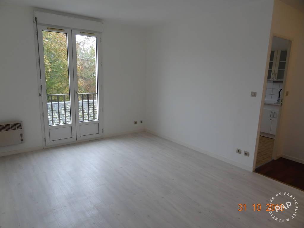 Vente appartement 2 pièces Montargis (45200)