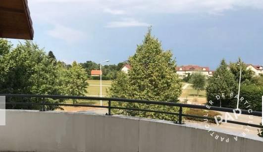 Location appartement 4 pièces Ferney-Voltaire (01210)