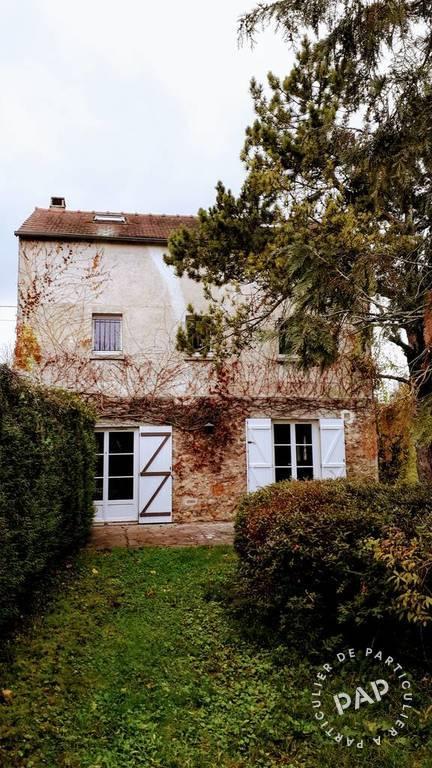 Vente Maison La Ferté-Sous-Jouarre (77260) 110m² 325.000€