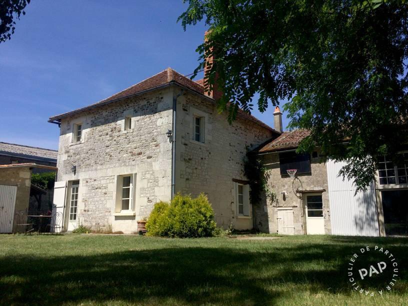 Vente Maison Mondion (86230) 250m² 185.000€