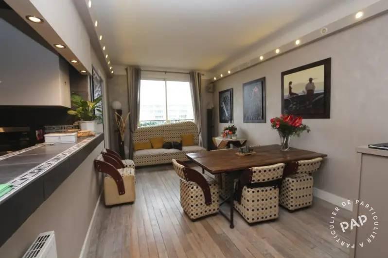 Vente Appartement Saint-Ouen (93400) 69m² 464.000€