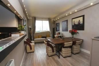 Vente appartement 3pièces 69m² Saint-Ouen (93400) - 485.000€