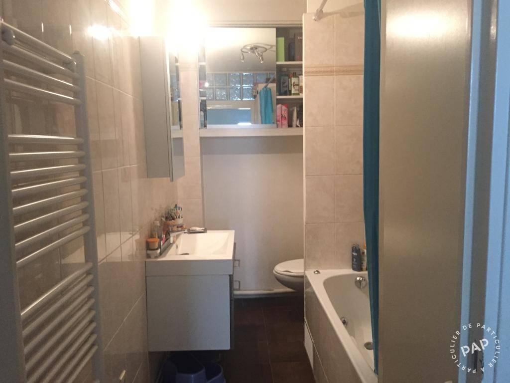 Vente Appartement Fontenay-Sous-Bois (94120) 65m² 470.000€
