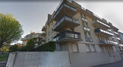 Vente appartement 2pièces 44m² Saint-Brice-Sous-Forêt (95350) - 180.000€