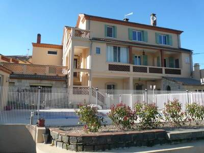 Vente maison 340m² 50 Km Béziers / Le Poujol-Sur-Orb - 420.000€