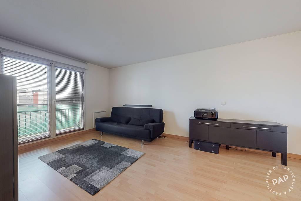 Vente Appartement Sainte-Geneviève-Des-Bois (91700) 44m² 157.000€
