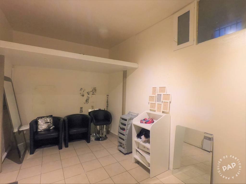 Location Local commercial Pantin (93500) 12m² 510€