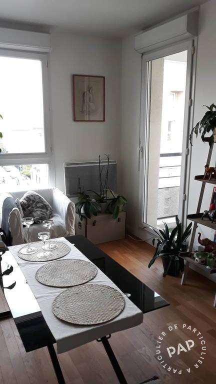 Location Appartement Bois-Colombes (92270) 58m² 1.270€