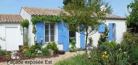 Vente maison 56m² Saint-Pierre-D'oléron (17310) - 230.000€