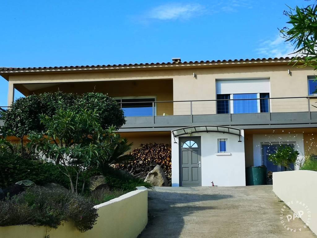 Vente Maison Sainte Lucie De Porto-Vecchio 140m² 750.000€