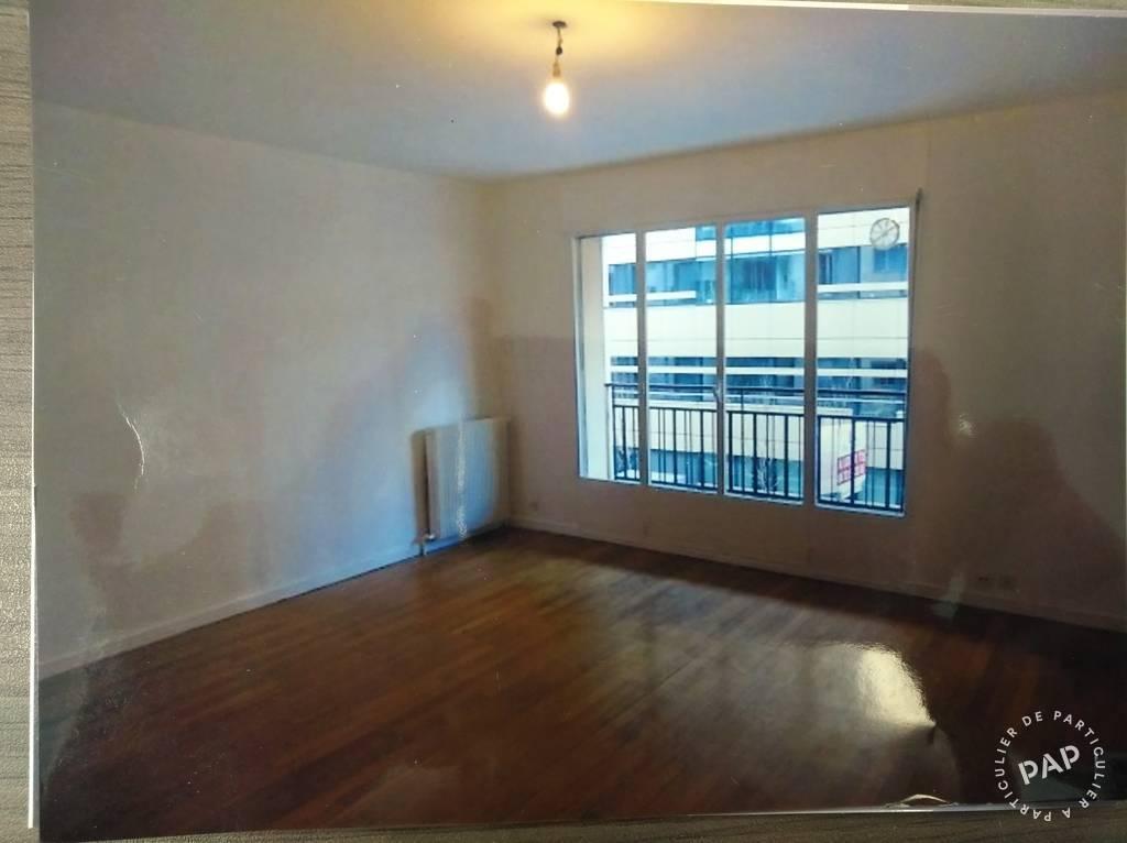 Vente Appartement Lyon 3E (69003) 54m² 250.000€