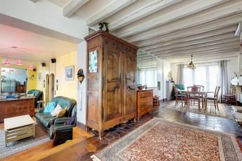 Vente maison 140m² Saint-Leu-La-Forêt (95320) - 533.000€
