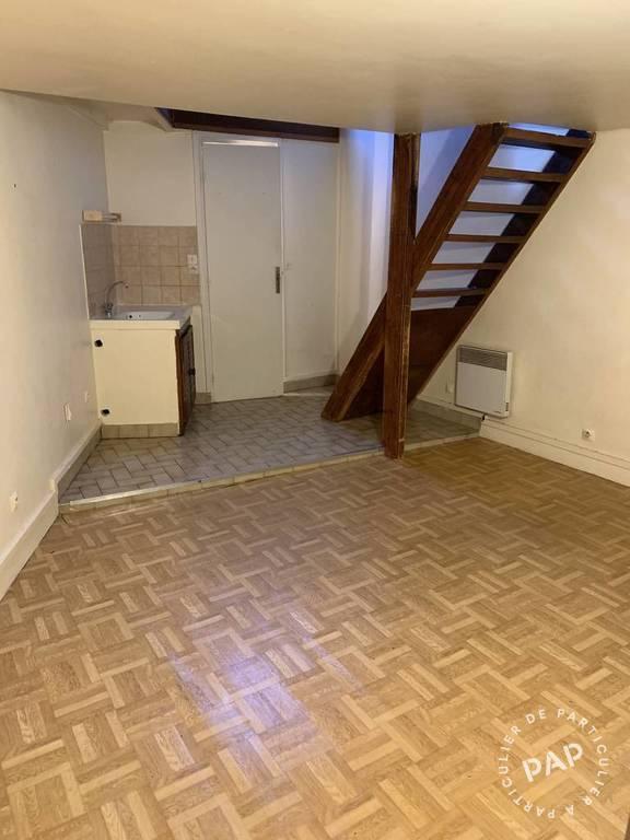 Location Appartement Pierrefitte-Sur-Seine 33m² 700€
