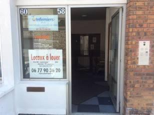 Location bureaux et locaux professionnels 98m² Le Plessis-Robinson (92350) - 2.279€
