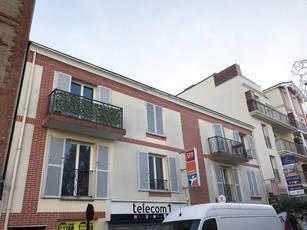 Vente appartement 2pièces 55m² Villiers-Sur-Marne (94350) - 222.000€