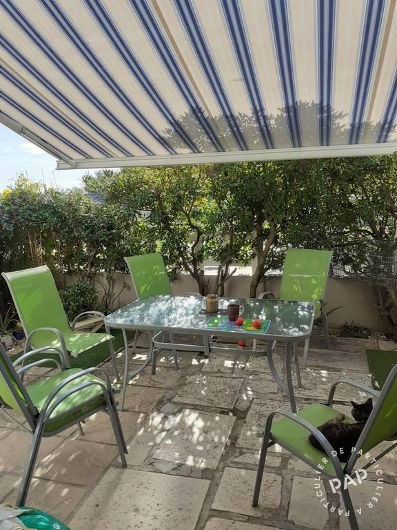 Vente Appartement Palavas-Les-Flots (34250) 47m² 220.000€