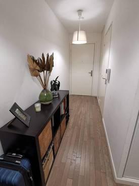 Location appartement 3pièces 64m² Cergy (95800) - 1.050€