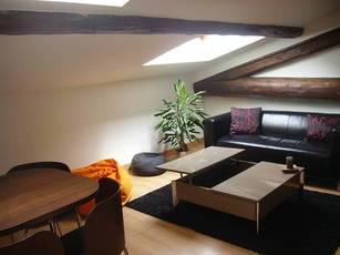 Location meublée appartement 2pièces 27m² Montpellier (34000) - 600€