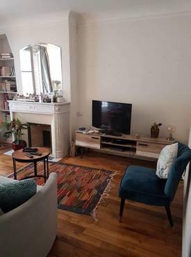 Vente appartement 4pièces 55m² Paris 14E (75014) - 603.000€