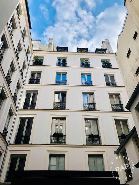 Location Bureaux et locaux professionnels Paris 8E (75008) 70m² 3.800€