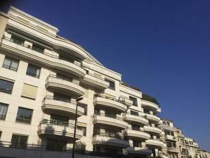 Vente appartement 2pièces 35m² Terrasse 28 M2 À Boulogne-Billancourt (92100) - 420.000€