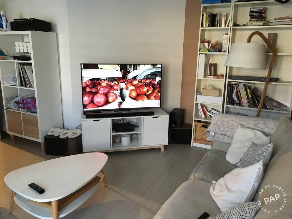 Vente Appartement Fleurines (60700) 67m² 155.000€