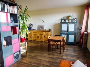 Vente appartement 2pièces 49m² Gennevilliers (92230) - 242.000€