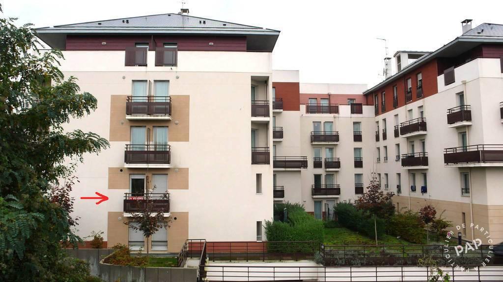 Vente appartement studio Carrières-sous-Poissy (78955)