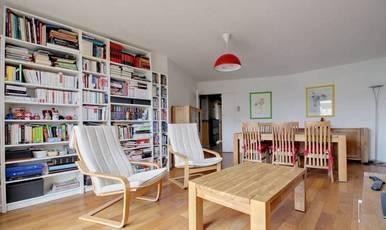 Location appartement 4pièces 85m² Achères (78260) - 1.290€
