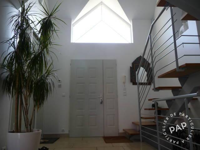 Vente Maison Fourqueux (78112)