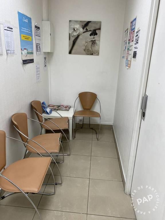 Vente et location Bureaux, local professionnel Sarcelles (95200)