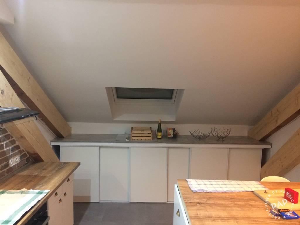 Vente Appartement Saint-Avold (57500)