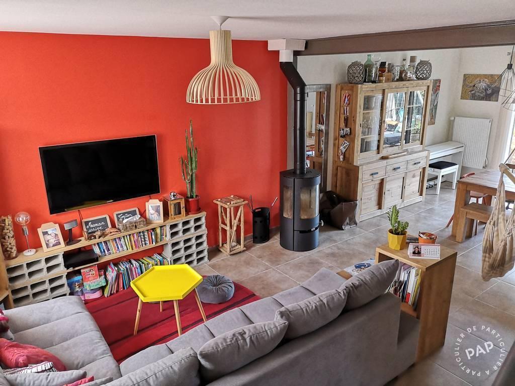 Vente Maison Les Ulis (91940)