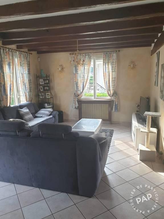 Vente Maison Montataire (60160)