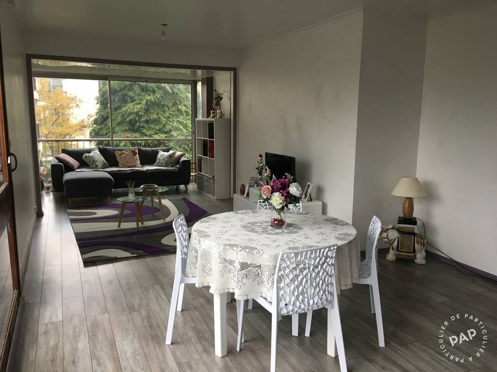 Location Appartement Fontenay-Le-Fleury (78330)
