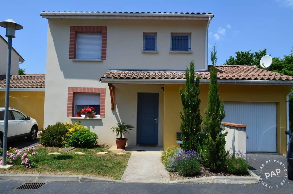 Vente Maison Toulouse (31100)
