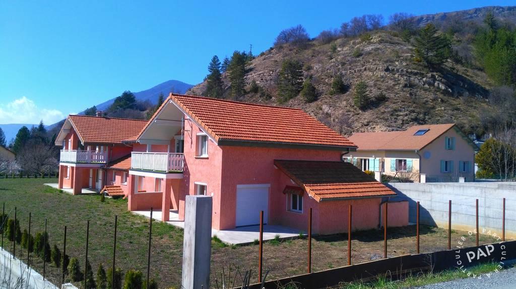 Vente Maison La Roche-Des-Arnauds, 10 Mn Gap