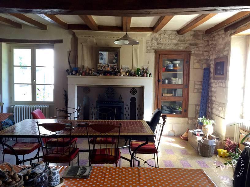 Vente Maison Mondion (86230)