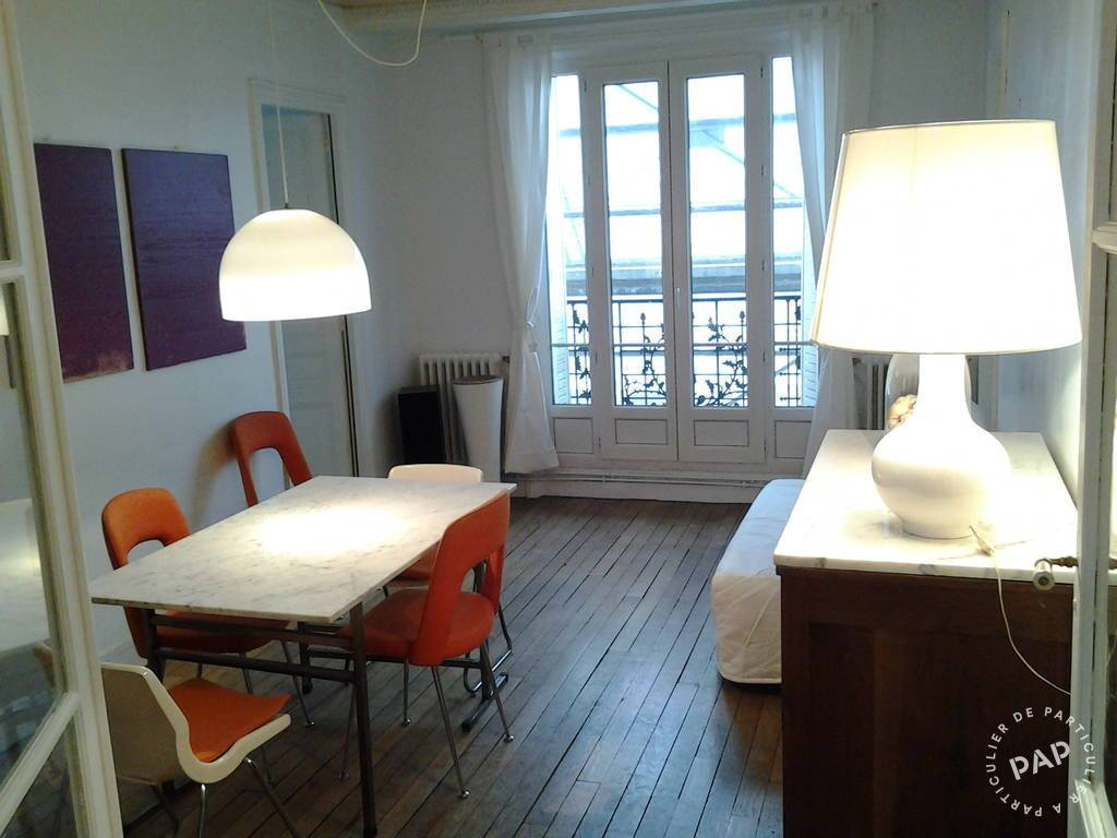 Vente Appartement Paris 20E (75020)