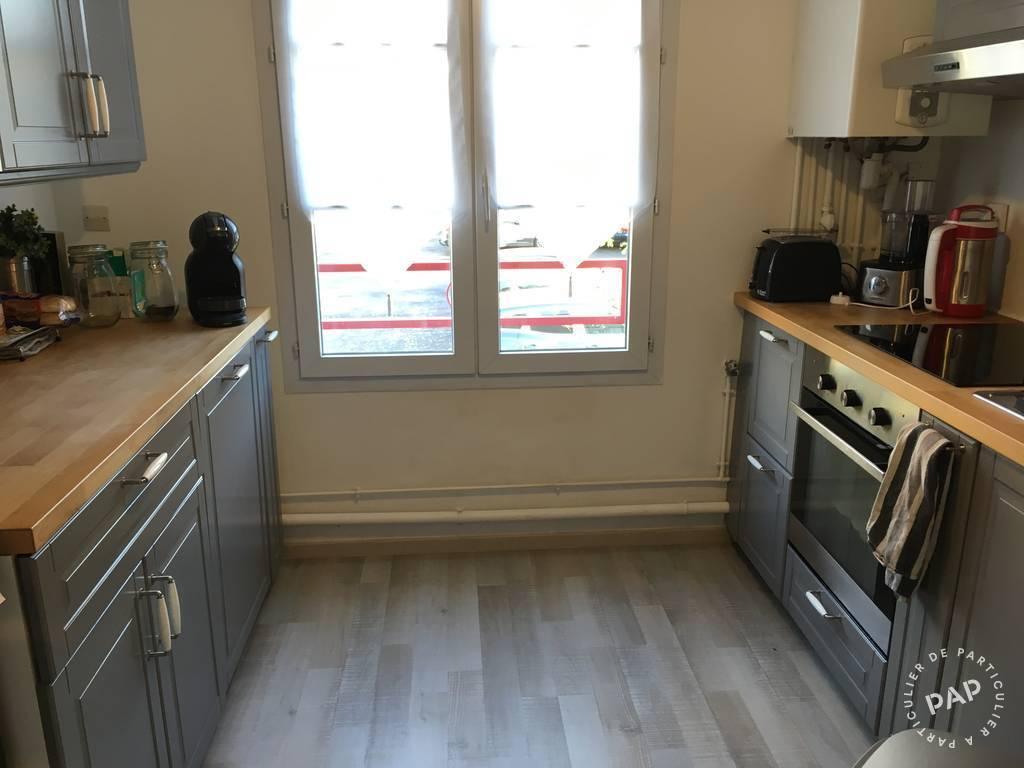 Vente Appartement Fleurines (60700)