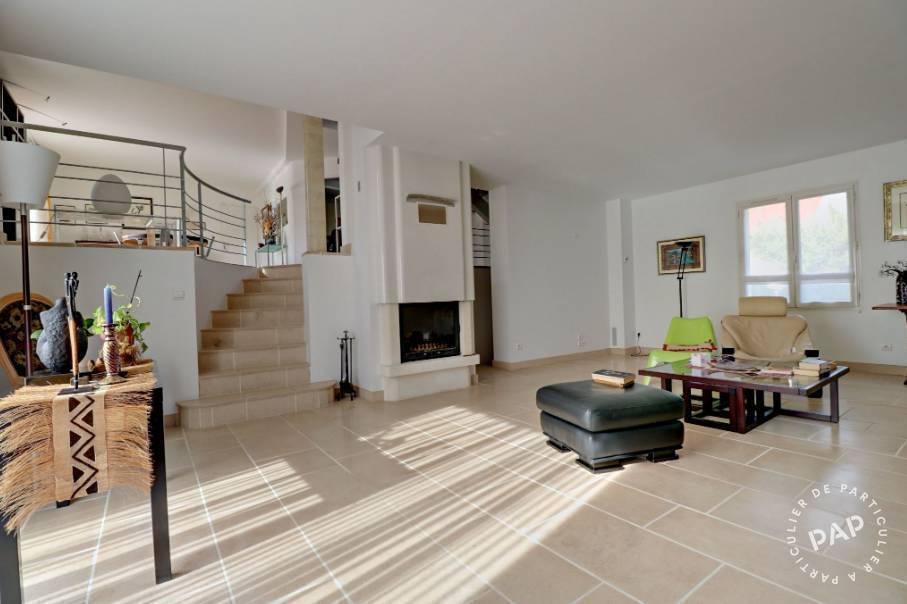 Vente immobilier 1.270.000€ Fourqueux (78112)