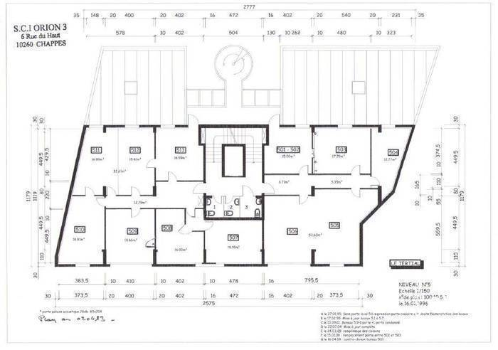 Vente et location immobilier 1.500€ Troyes