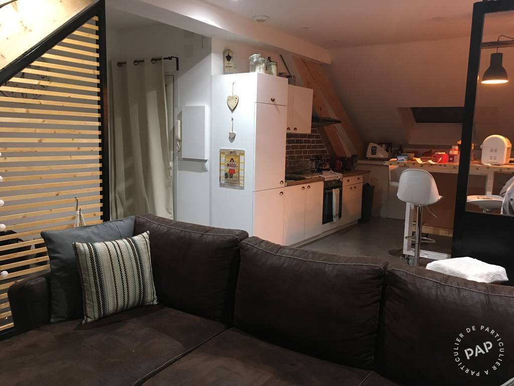 Vente immobilier  Saint-Avold (57500)