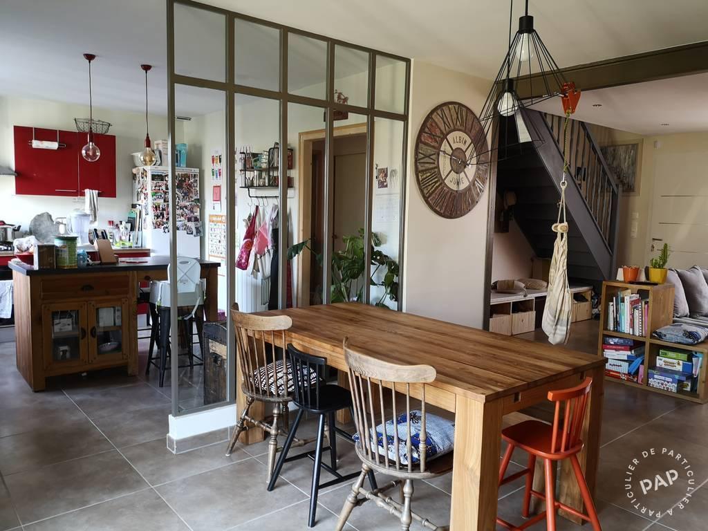 Vente immobilier 370.000€ Les Ulis (91940)