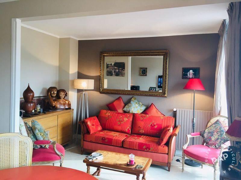 Vente immobilier 405.000€ Chaville (92370)
