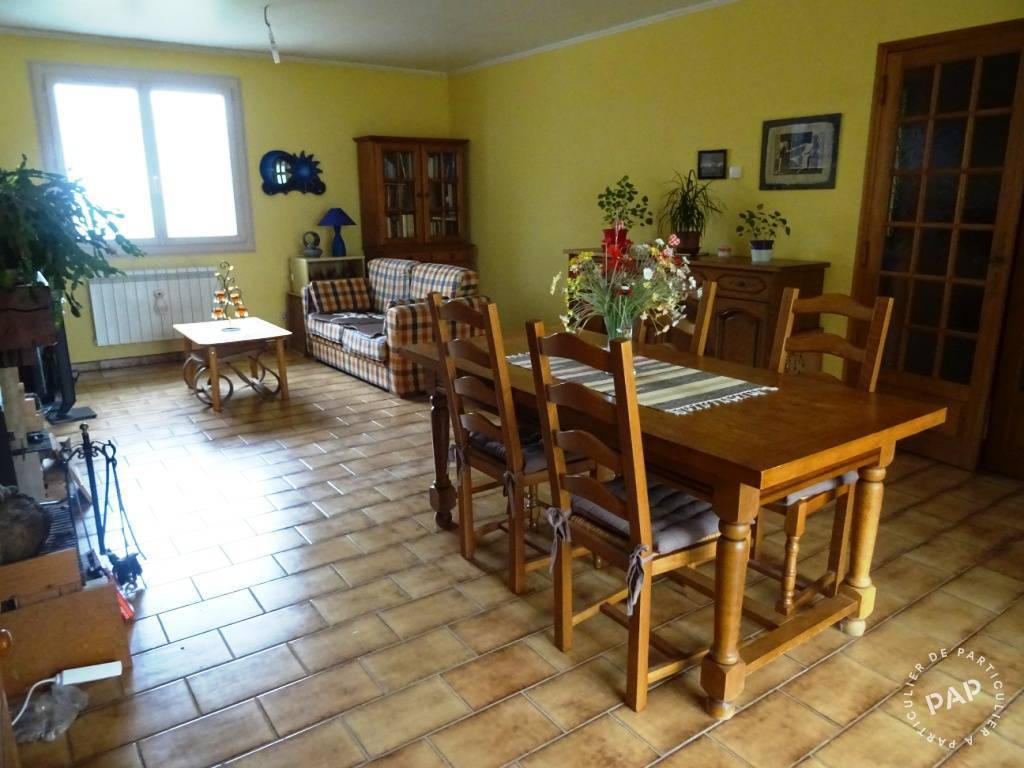 Vente immobilier 229.000€ Paron (89100)