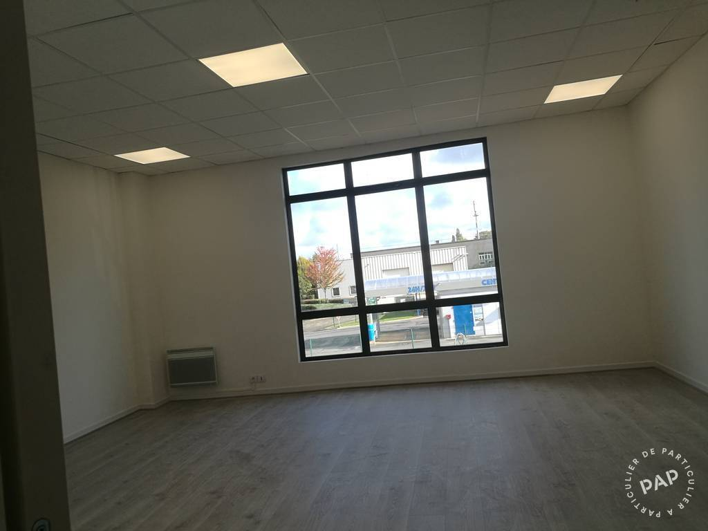 Vente et location immobilier 4.150 € Bailly-Romainvilliers (77700)