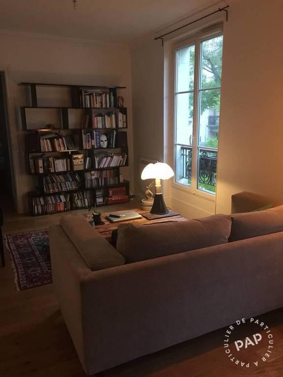 Vente immobilier 599.000€ Paris 20E (75020)