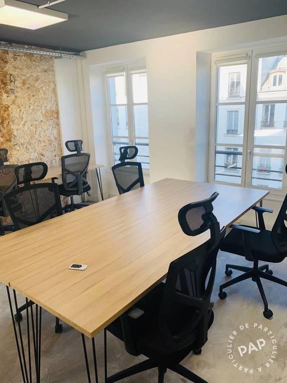 Location immobilier 3.000€ Paris 12E (75012)